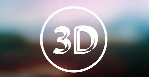 how to find 3d movies on vudu