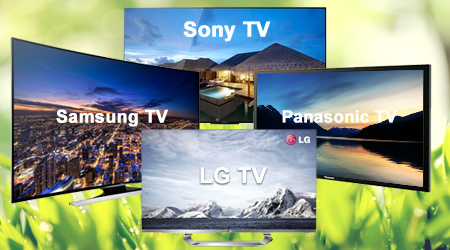 Best video format for Sony/Samsung/LG/Panasonic TV, 4K TV, 3D TV